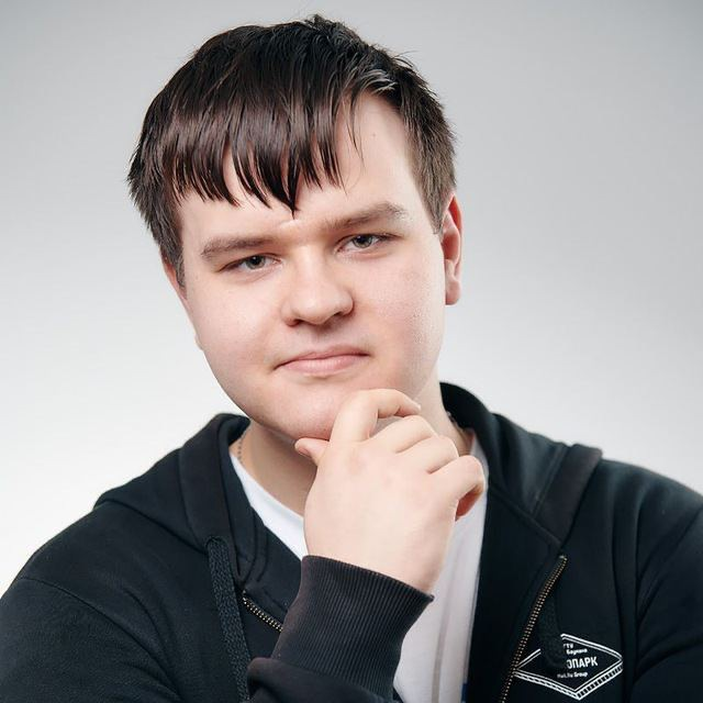 Никита Куликов