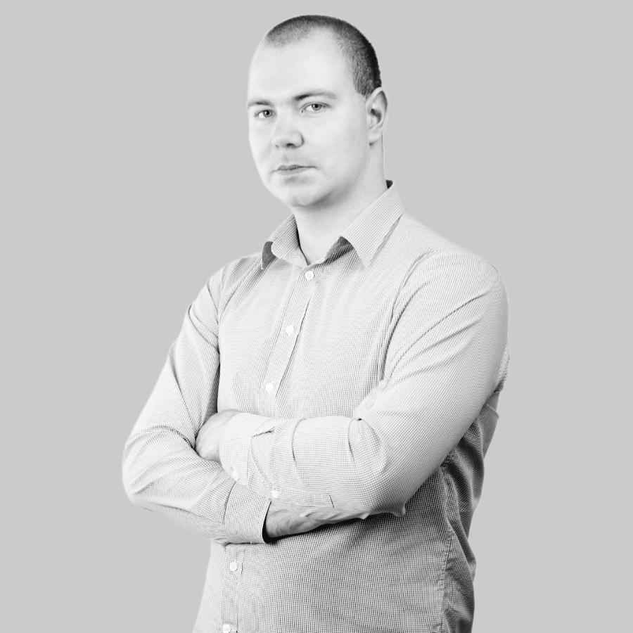 Иван Еремеев